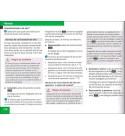 Manual Mercedes Benz C 230 Kompressor Sport | Owner's Manual C-Class | W203