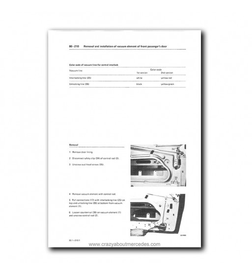 mercedes benz model 140 service manual library rh crazyaboutmercedes com