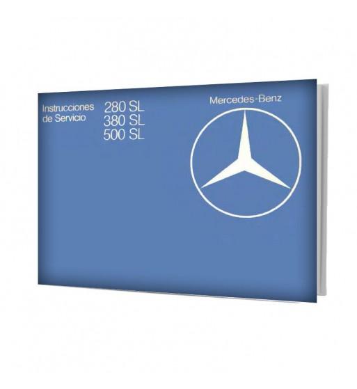 Manual Mercedes Benz C 230 | Operator's Manual C-Class | W204