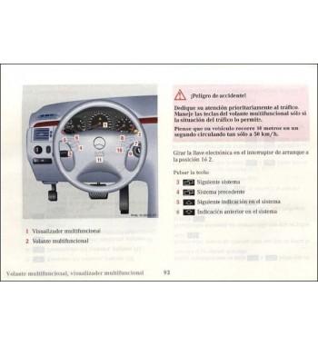 Mercedes Benz Maintenance Manual Cross-country Vehicle   Volume 1 (Supplement 6)
