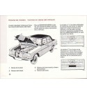 Manual Mercedes Benz 200 | Owner's Manual | W124