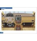 Manual Mercedes Benz SLK 320 | Operator's Manual SLK | W170