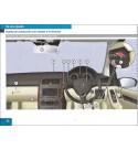 Mercedes Benz C 250 Turbodiesel Manual   Instrucciones de Servicio Clase C   W202