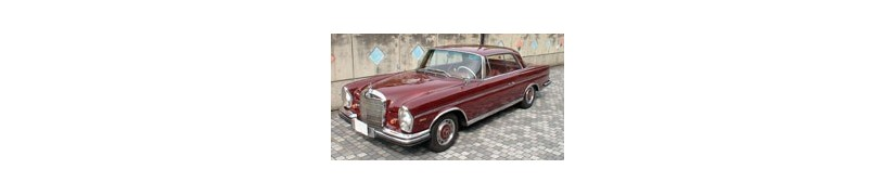 Manuals Mercedes Benz S-Class W112 Series | PDF