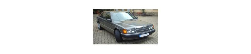 Mercedes Benz C-Class W201 Series Manuals | PDF
