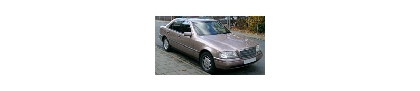Mercedes Benz C-Class W202 Series Manuals | PDF