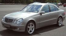 Mercedes Benz E-Class W211 Series (2002-2009)