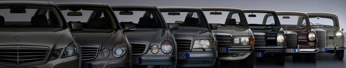 Manuales Mercedes Benz